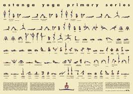 Asthanga Yoga Full Primary Sequence